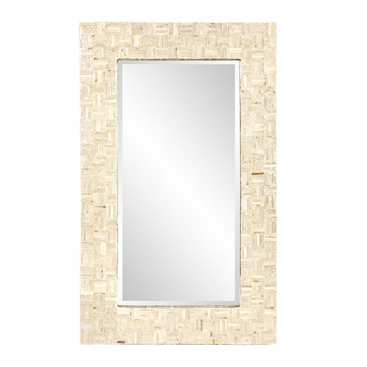 Salvich Mirror santa barbara design center 31628-