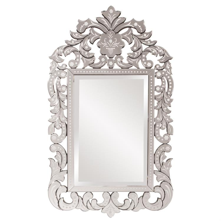 Reggie Mirror santa barbara design center 31629-