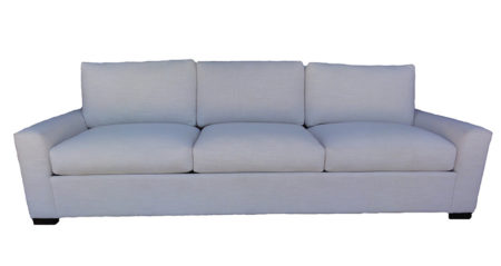 Malibu oversized sofa Santa barbara design center