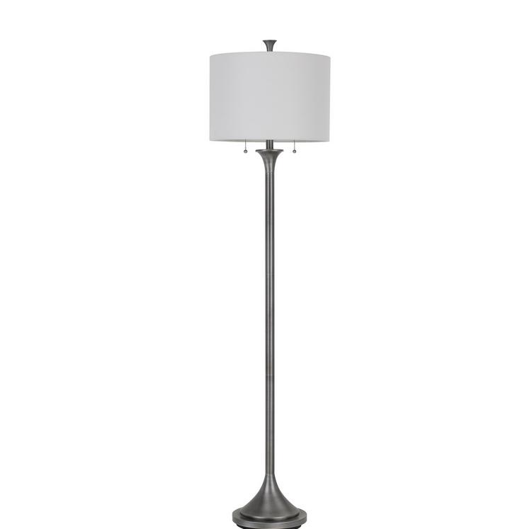 cosent metal floor lamp santa barbara design center 31599-