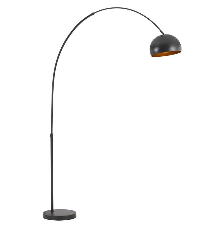 Ragu Metal Floor Lamp santa barbara design center 31598-