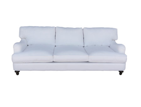 Linen Whitney Sofa santa barbara design center 31590-