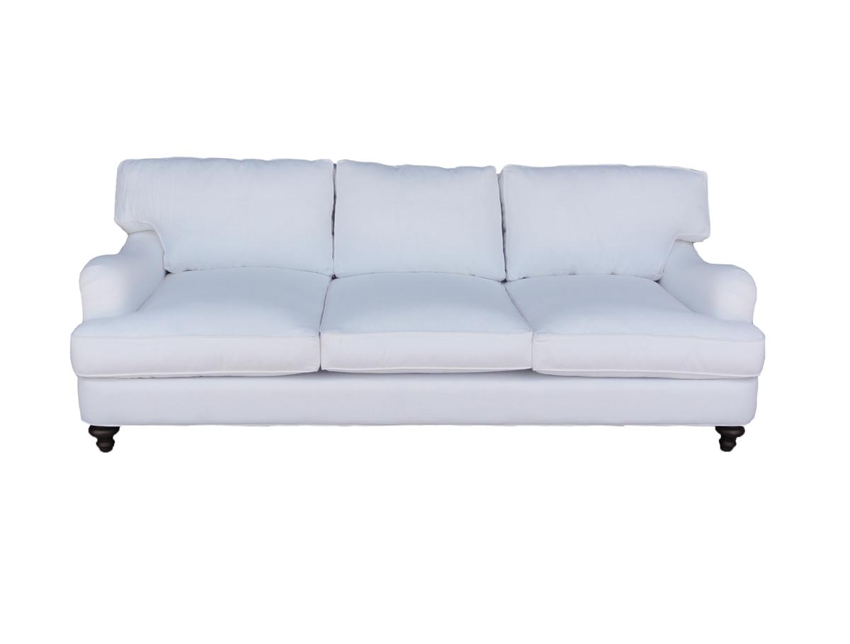 Whitney English Arm Sofa santa barbara design center 31590-