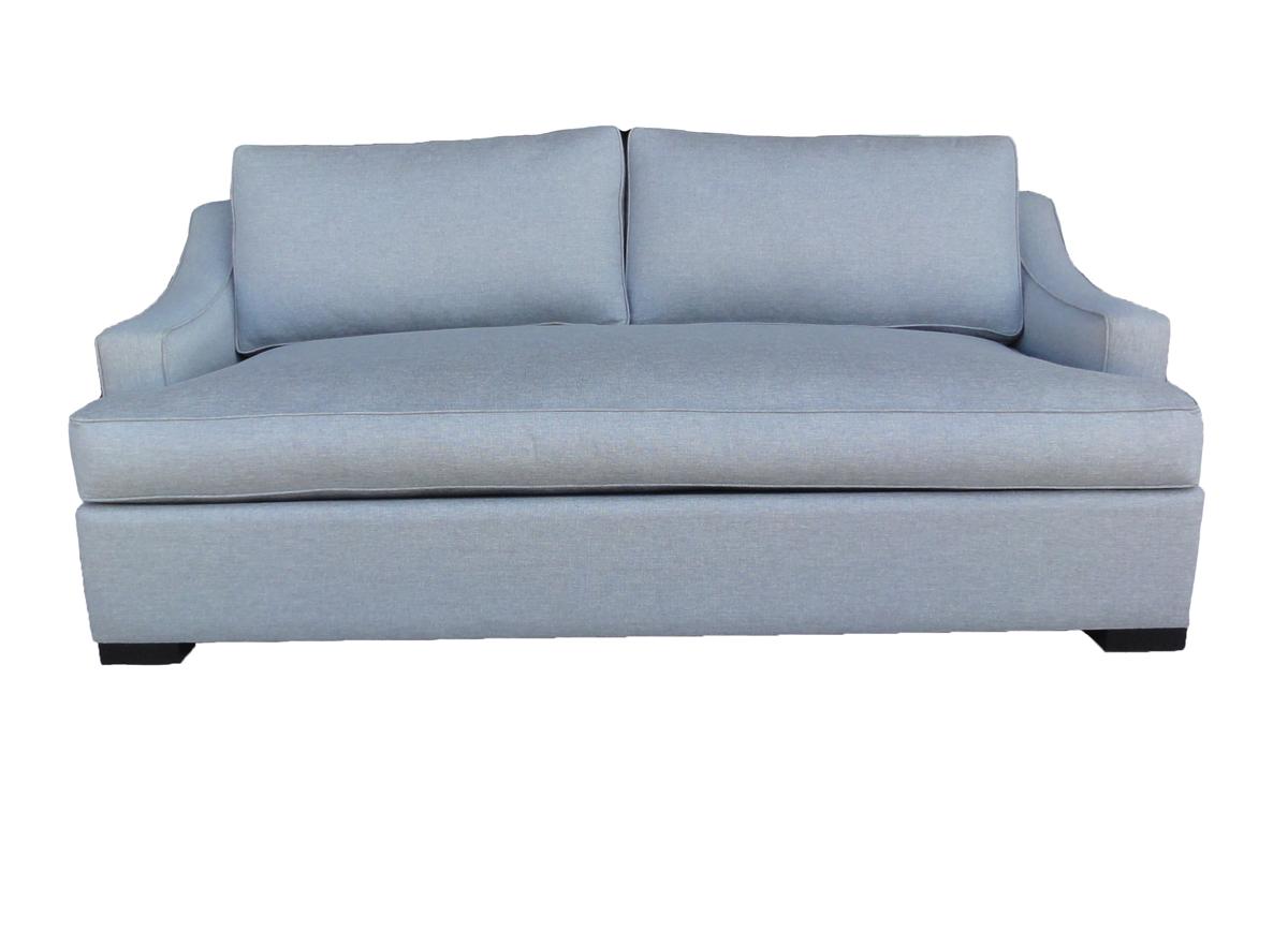 Harmony sofa santa barbara design center -