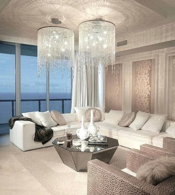 5 Living Room Looks You Will Fall In Love With santa barbara design center 1234455