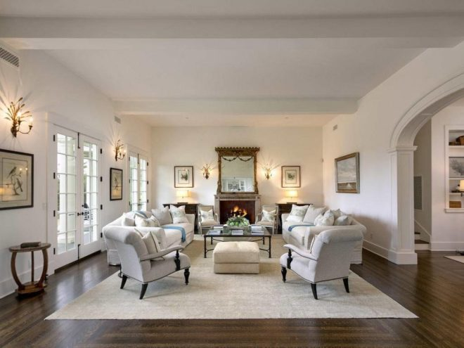 5 Living Room Looks You Will Fall In Love With santa barbara design center 123445