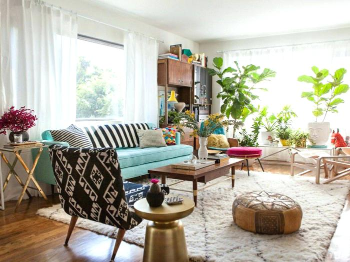 5 Living Room Looks You Will Fall In Love With