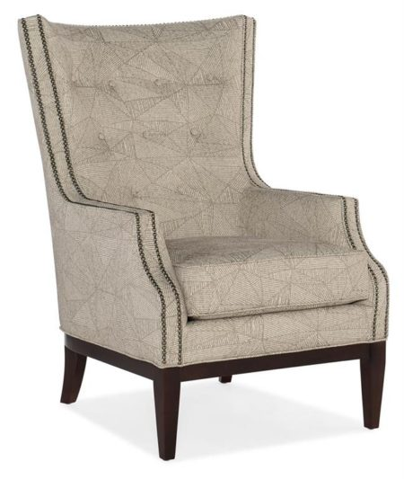 Boa Wing Chair