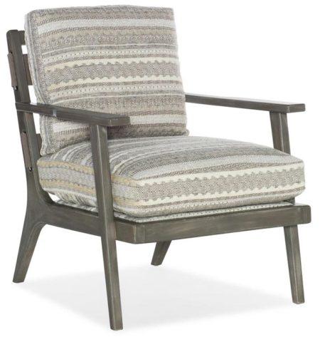 Lepas Exposed Wooden Chair santa barbara design center 32083-