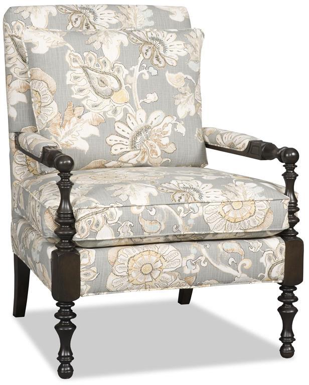 emia exposed chair santa barbara design center 32077-