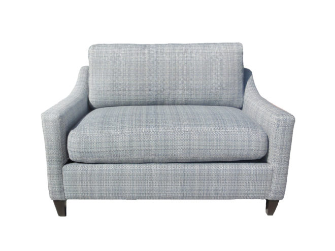 Brussel Loveseat Sleeper santa barbara design center 32034-6