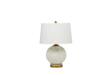 villa table lamp