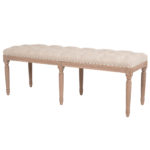 Renia Bench santa barbara design center 32337-