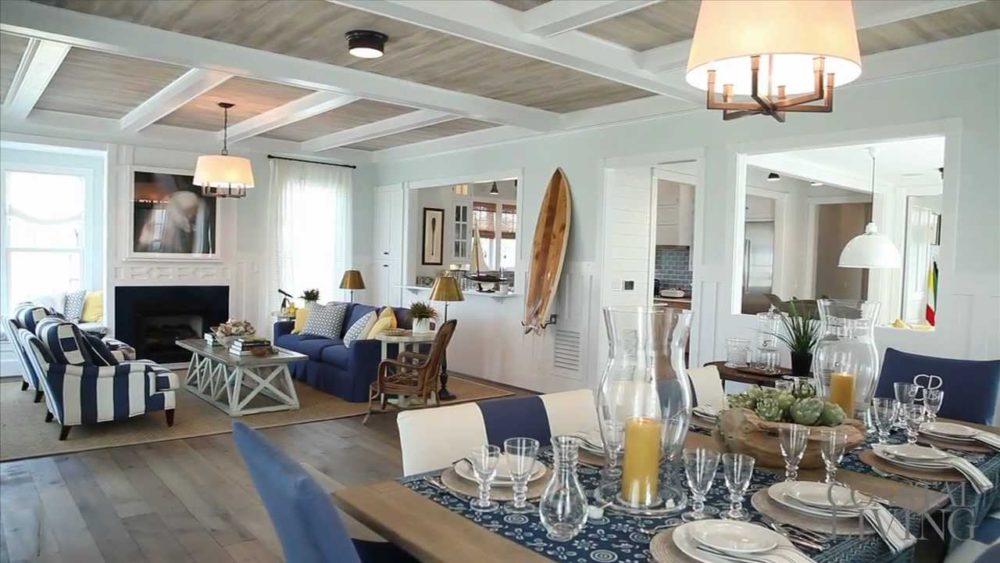 Design The Perfect Beach Home Santa