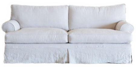 Santa Barbara Sofa couch LoveSeat Santa Barbara Design Center Furniture