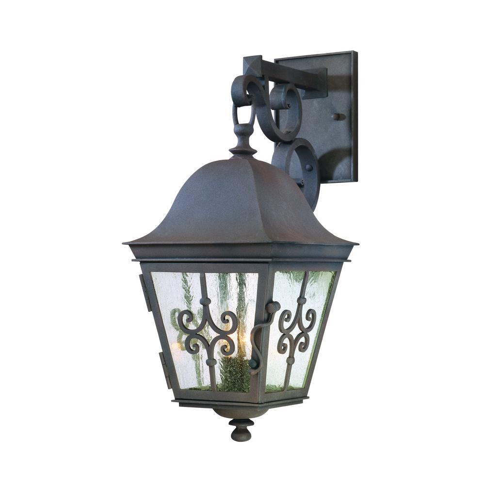 Markley Lantern
