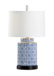 Elein Lamp santa barbara design center 32601-