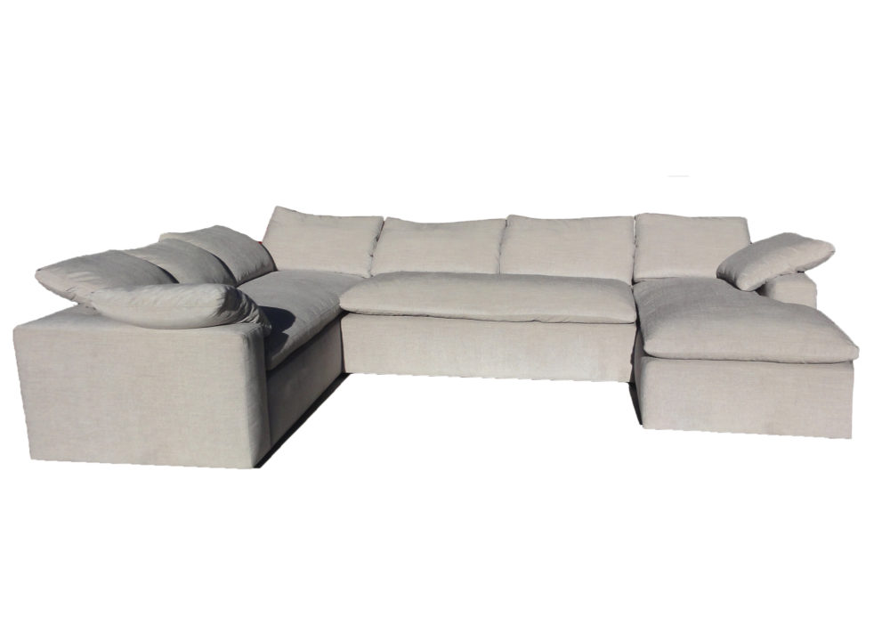 Cyrus Sectional