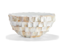 Mother of Pearl Planter