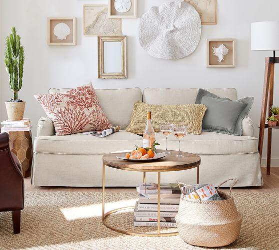 Choosing The Right Fabric For Your Custom Sofa santa barbara design center