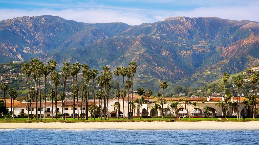 Inspired Santa Barbara Living