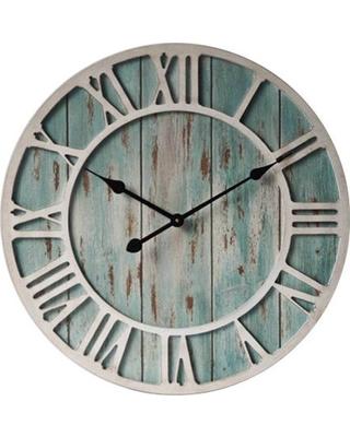 Beach Style Clock