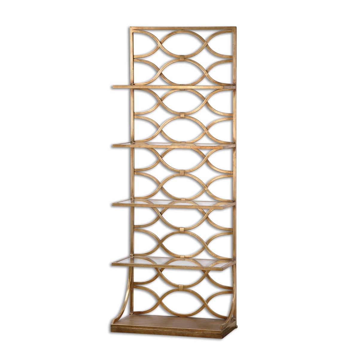 Lashy Etagere santa barbara design center 33113-
