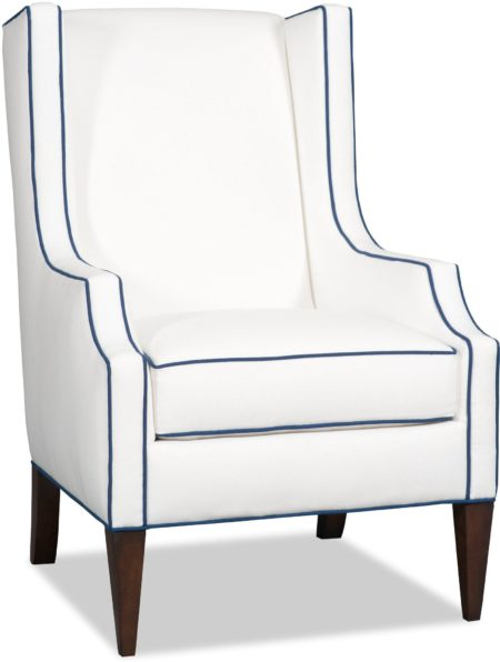 Prezie Wing Chair