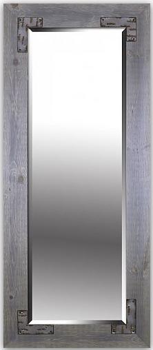 industrial Mirror santa barbara design center