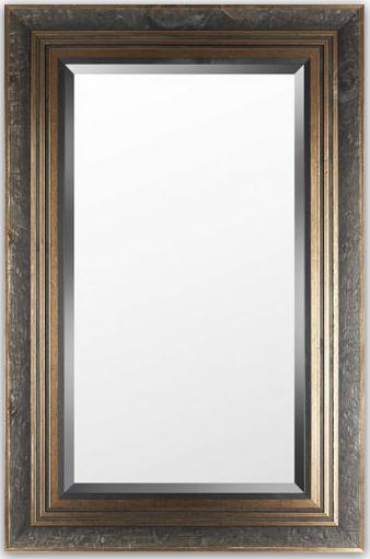 stucco mirror