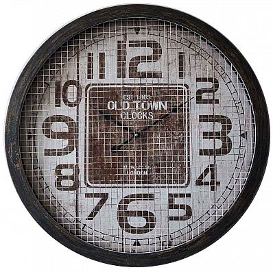 Ray Clock