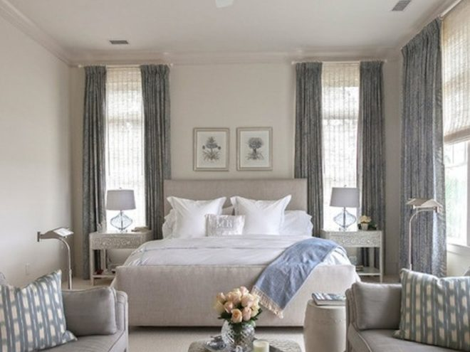 5 ways to style your bedroom santa barbara design center
