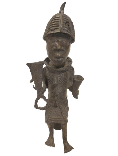 Shaman of The King santa barbara design center african art 32843-