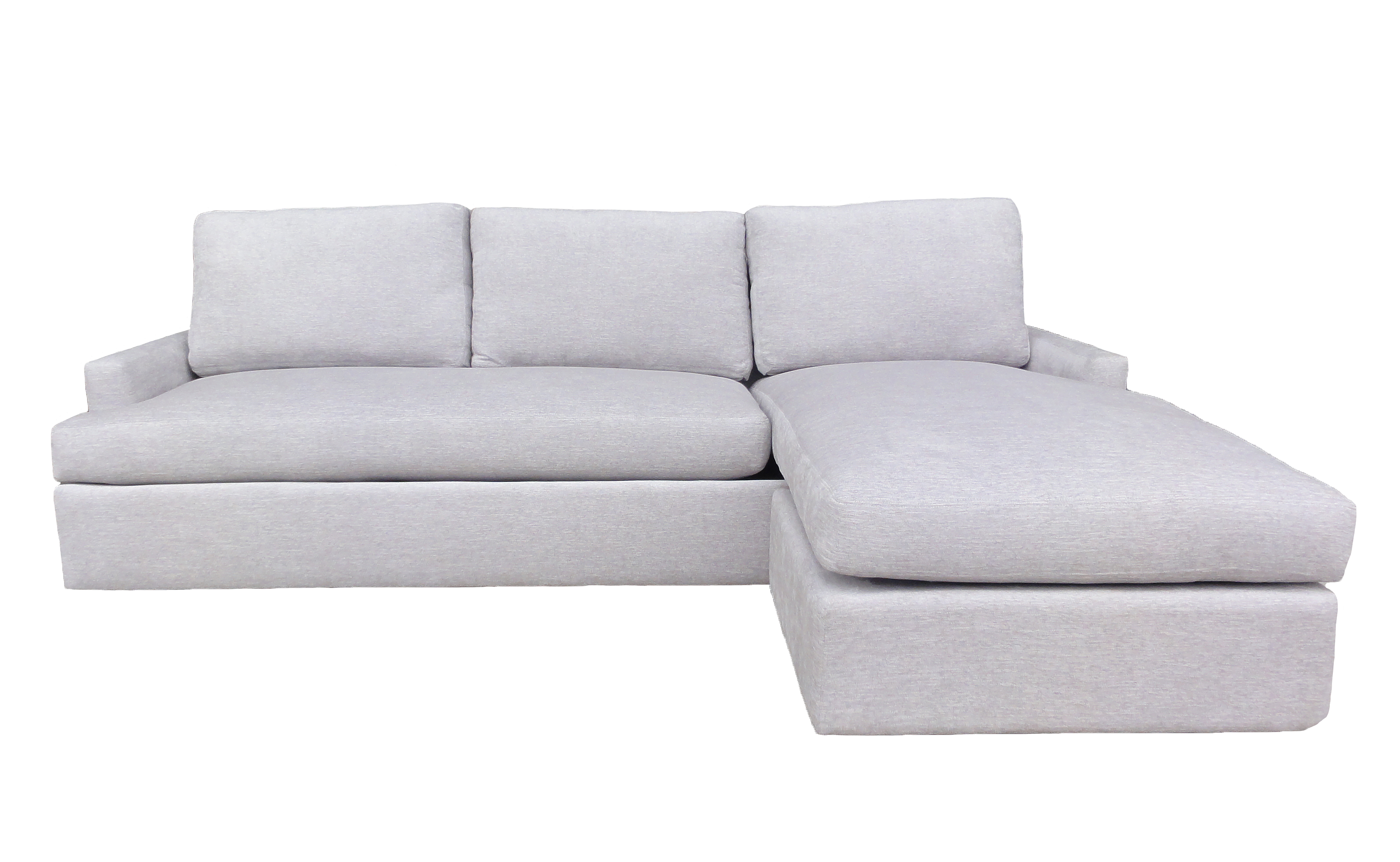 Malibu T Sectional W/ Reversible Chaise SANTA BARBARA DESIGN CENTER 33278-3