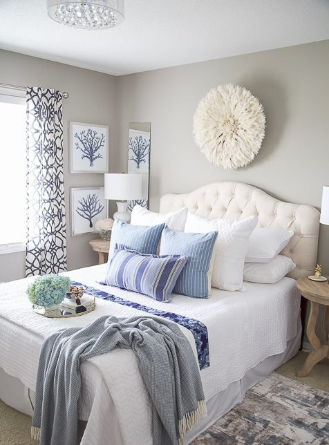 Fall in Love With Your Bedroom Decor This Summer santa barbara design center-