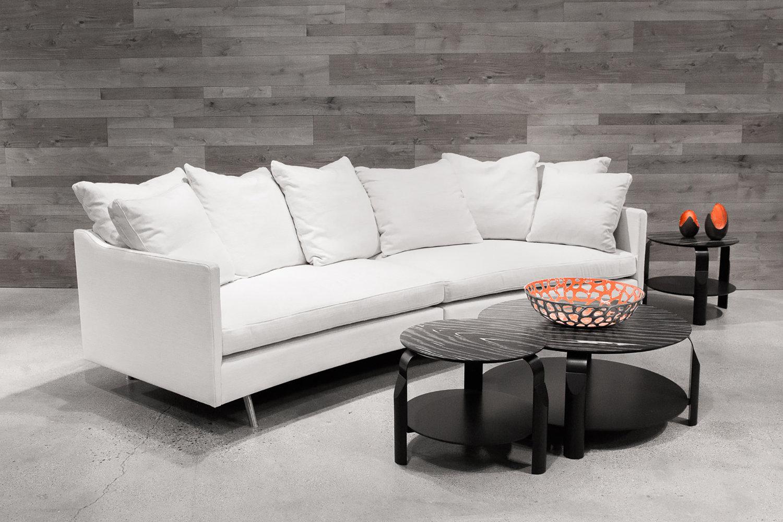 Frankie Curved Sofa santa barbara design center 33655-