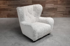 Lester Chair santa barbara design center 33656-