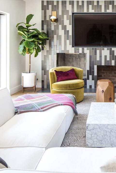 Ways To Include An Accent Wall Santa Barbara Design Center