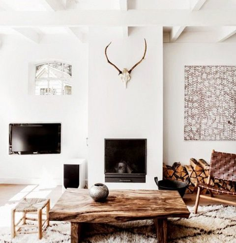 Rustic Interior Design santa barbara design center -