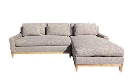 nikki sectional santa barbara design center sofa, couch -