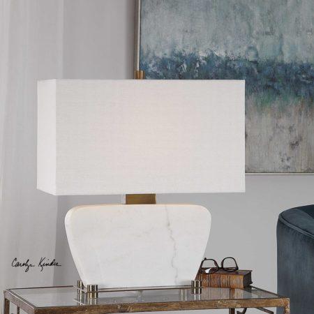 Gena Table Lamp santa barbara design center 34087-