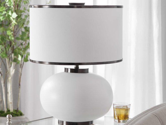 Rhian Table Lamp santa barbara design center 34088-