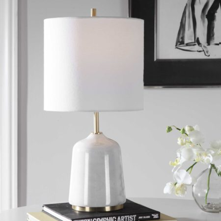 Eli Table Lamp santa barbara design center 34090-