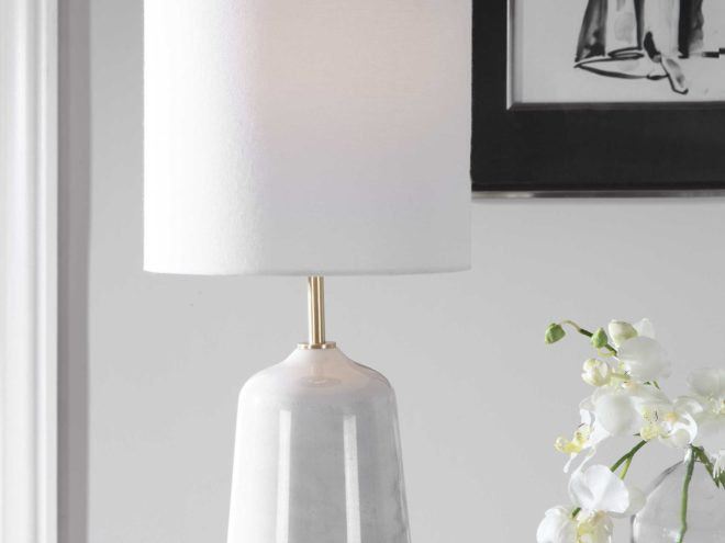 Eli Table Lamp santa barbara design center 34090-
