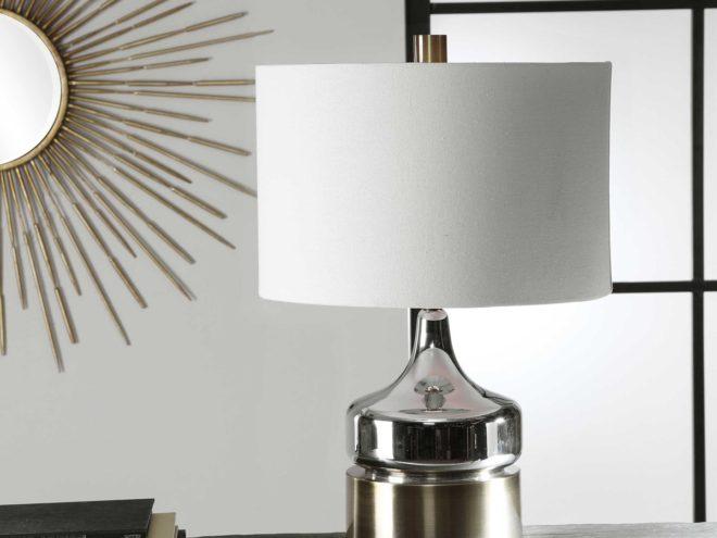 Cosmo Table Lamp santa barbara design center 34091-