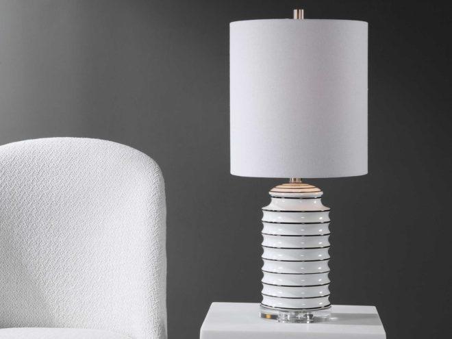 Rayal Table Lamp santa barbara design center 34092-