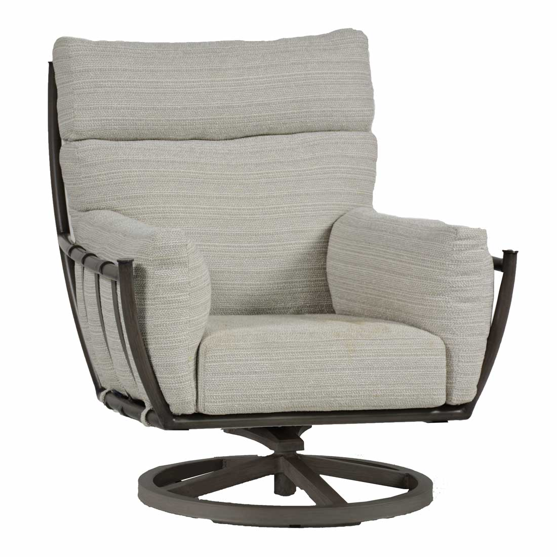 Majorca Swivel Rocker Lounge