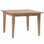 42″ Square Farm Table summer classics santa barbara design center 28434-