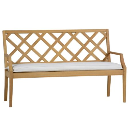 Haley 60″ Bench