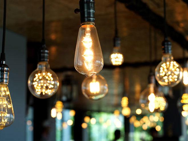 Restaurant Lighting & More! santa barbara design center -